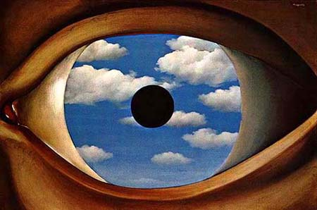 image: Magritte's